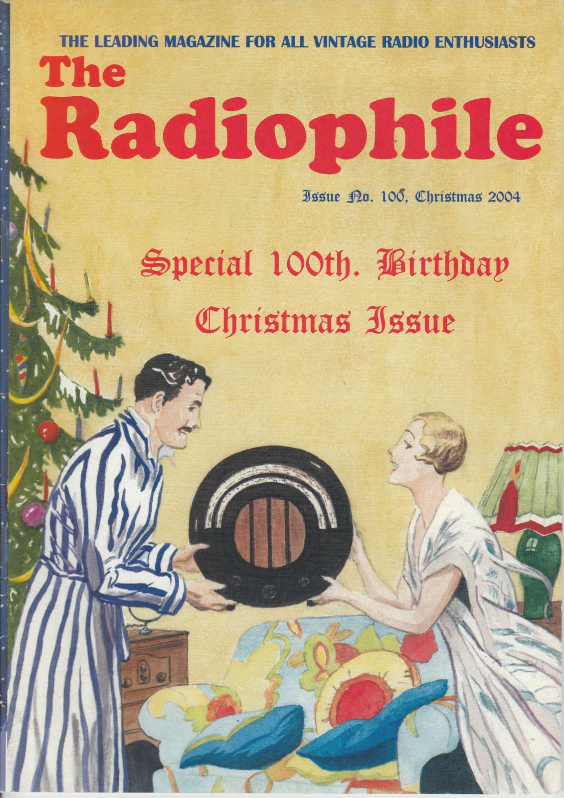 Radiophile Issue 100