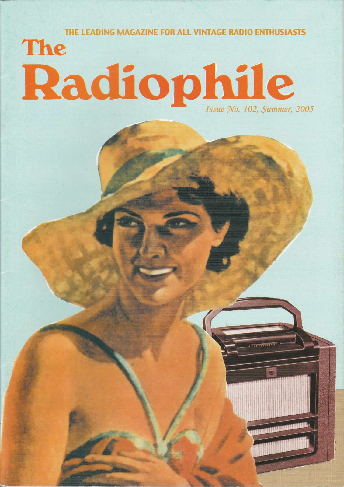 Radiophile Issue 102