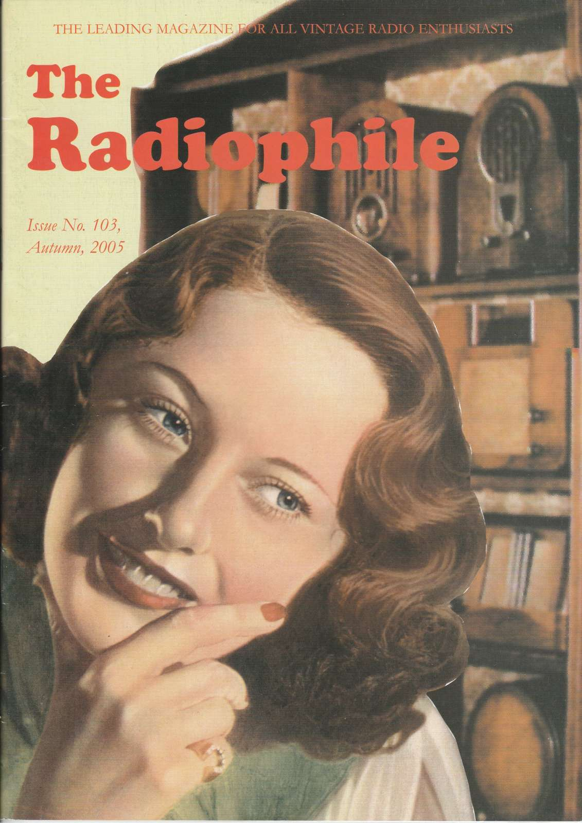 Radiophile Issue 103