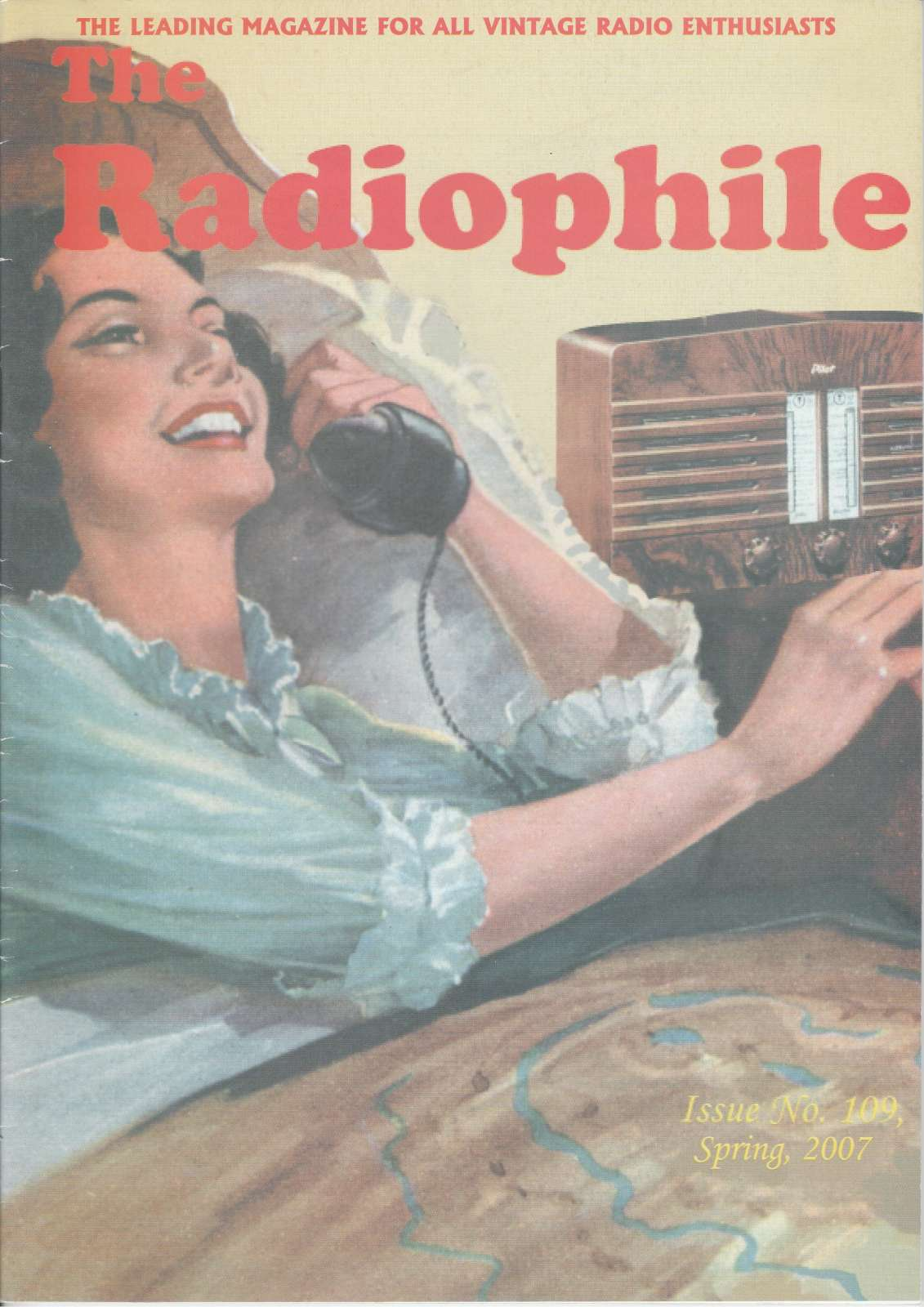 Radiophile Issue 109