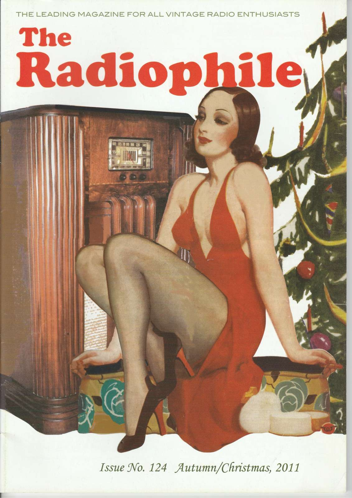 Radiophile Issue 124 - PDF