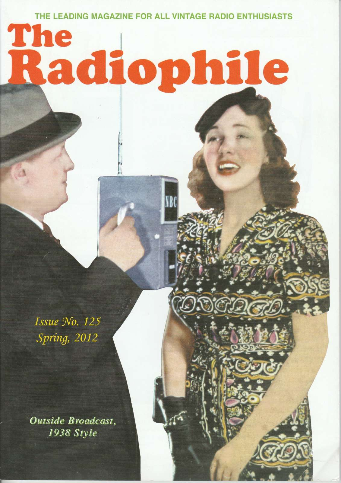 Radiophile Issue 125 - PDF