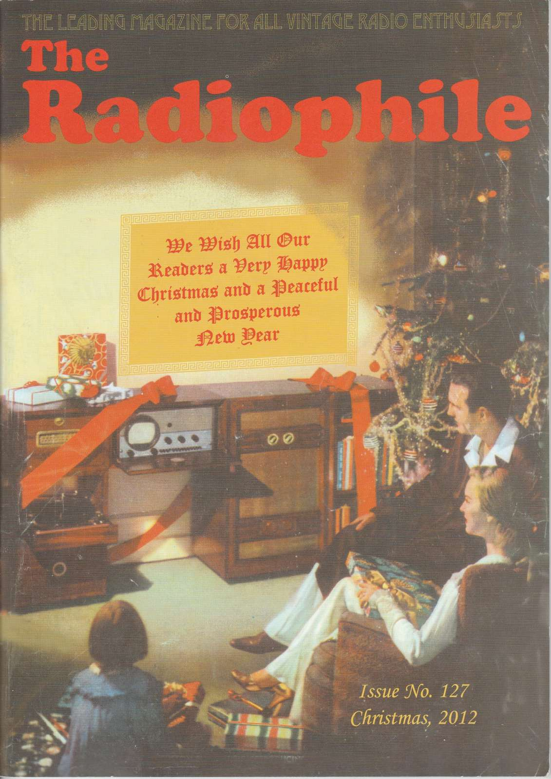 Radiophile Issue 127 - PDF