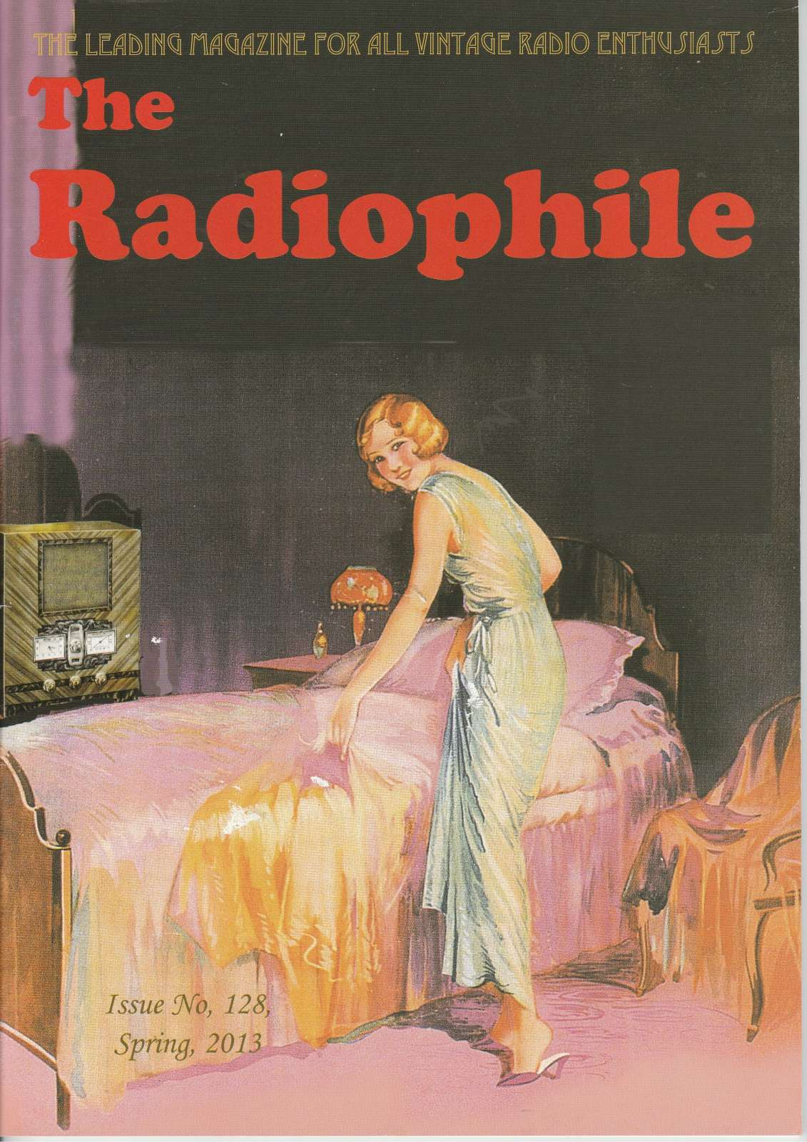 Radiophile Issue 128 - PDF