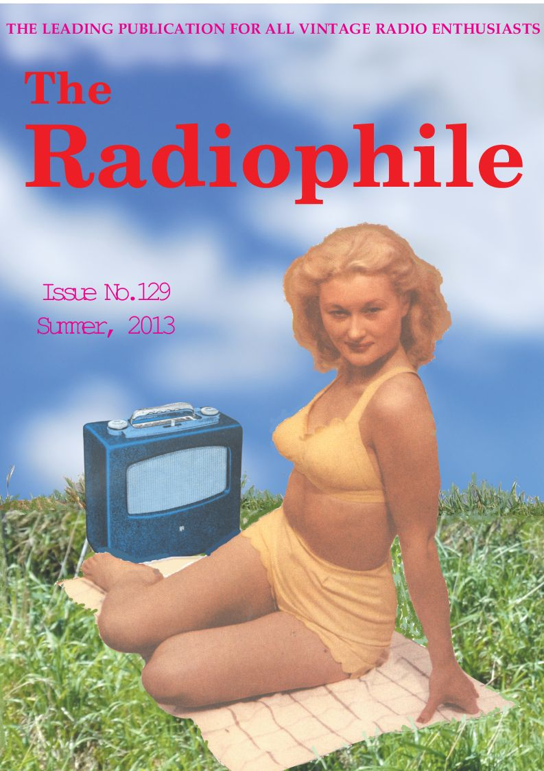 Radiophile Issue 129 - PDF