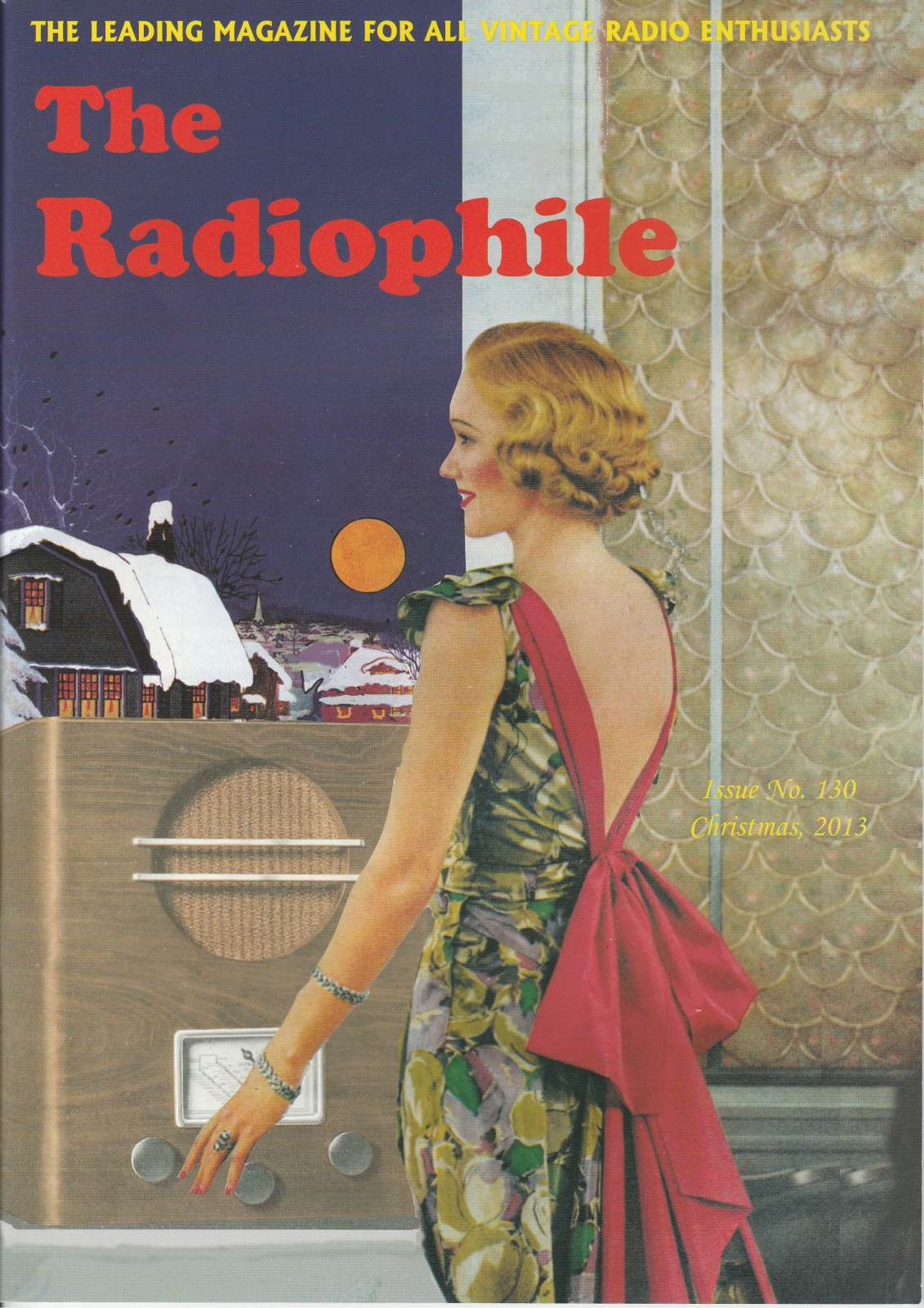 Radiophile Issue 130 - PDF