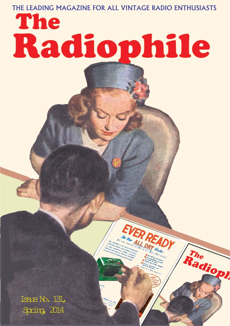 Radiophile Issue 131 - PDF