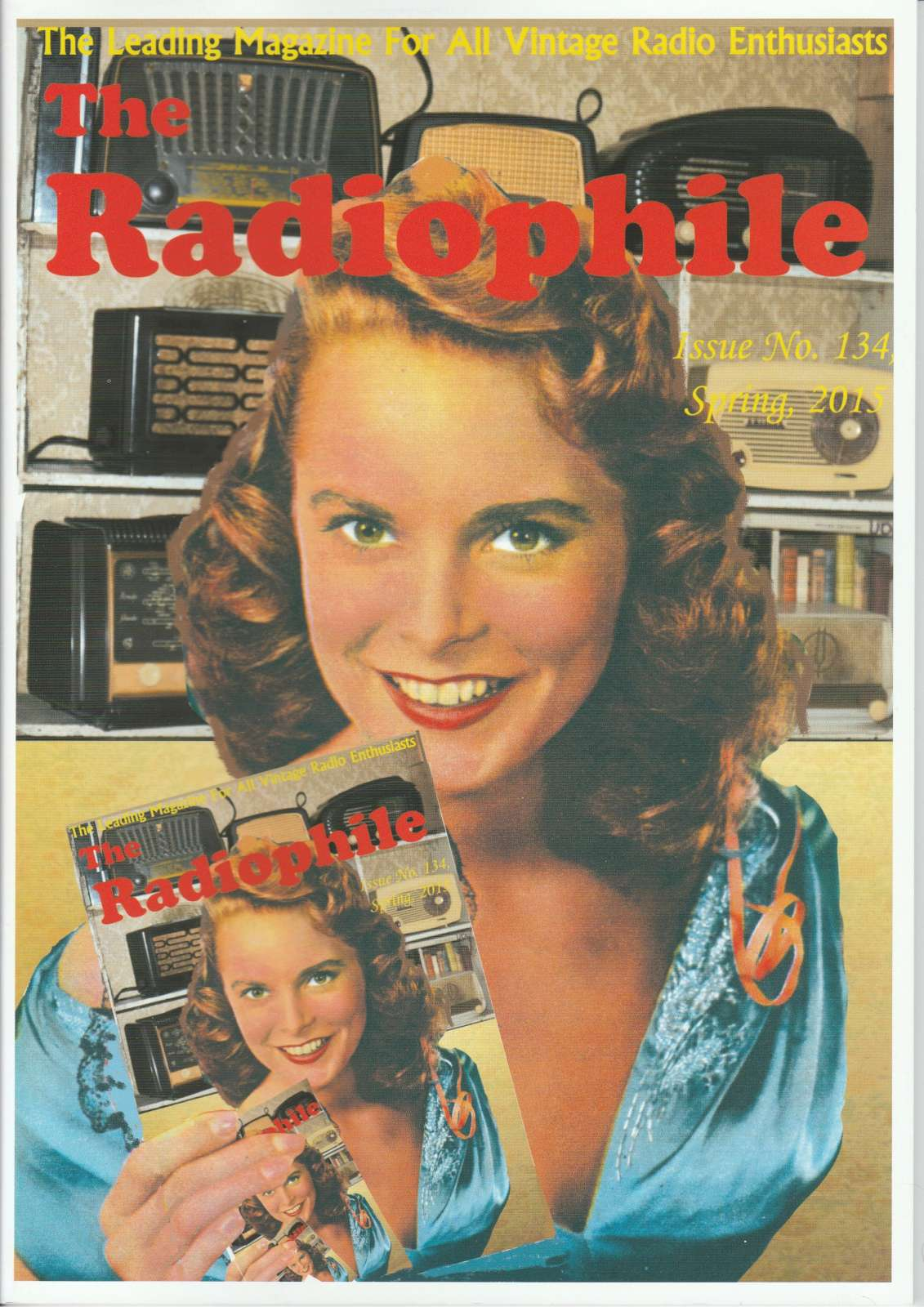 Radiophile Issue 134