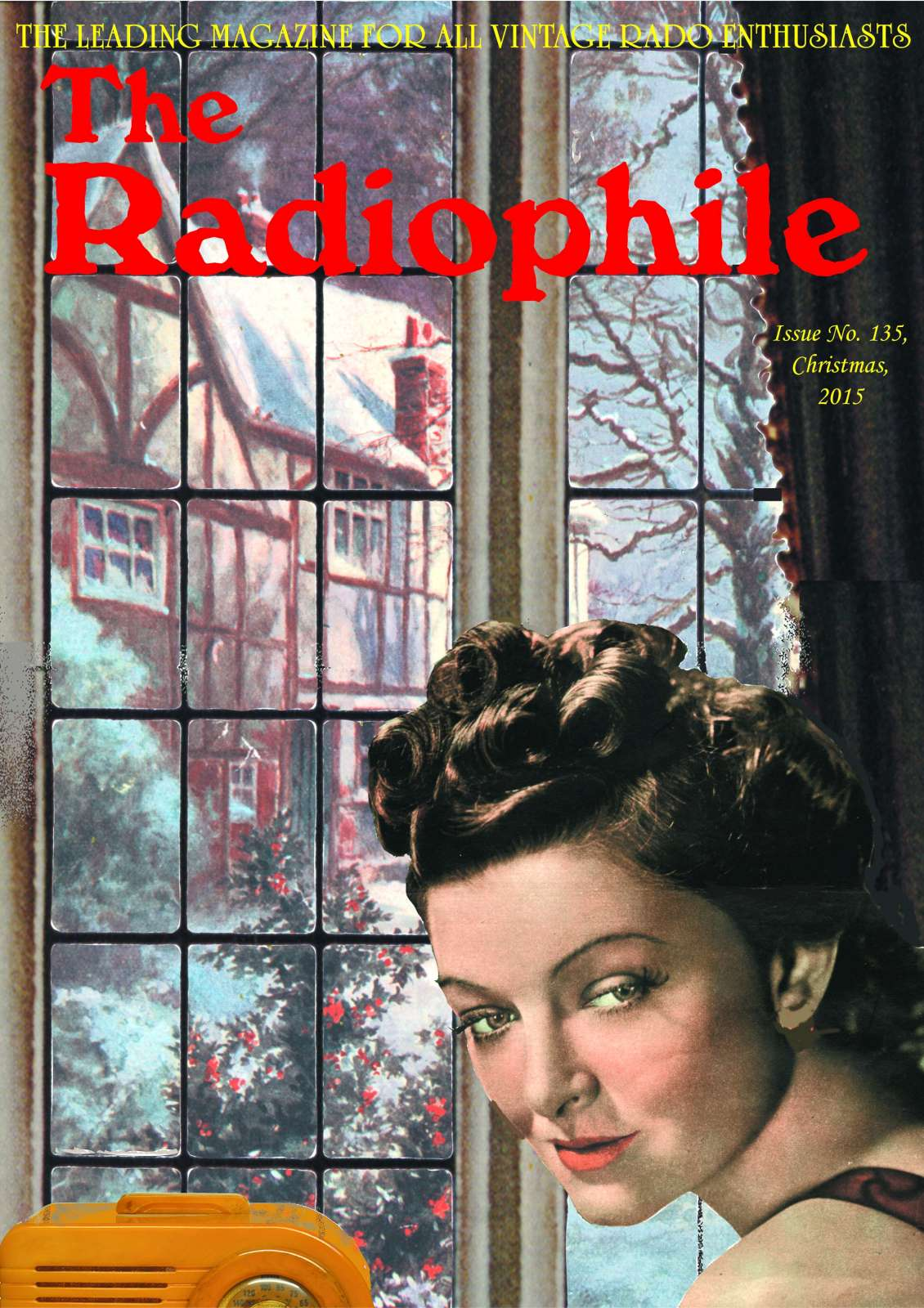 Radiophile Issue 135 - PDF