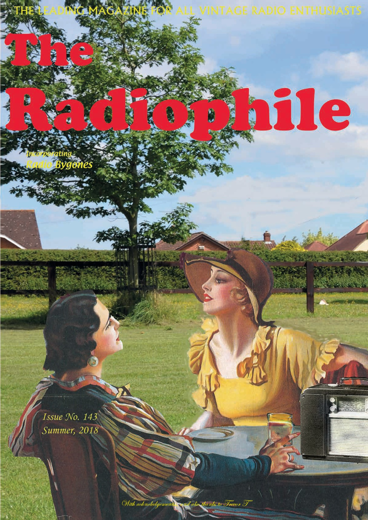 Radiophile Issue 143