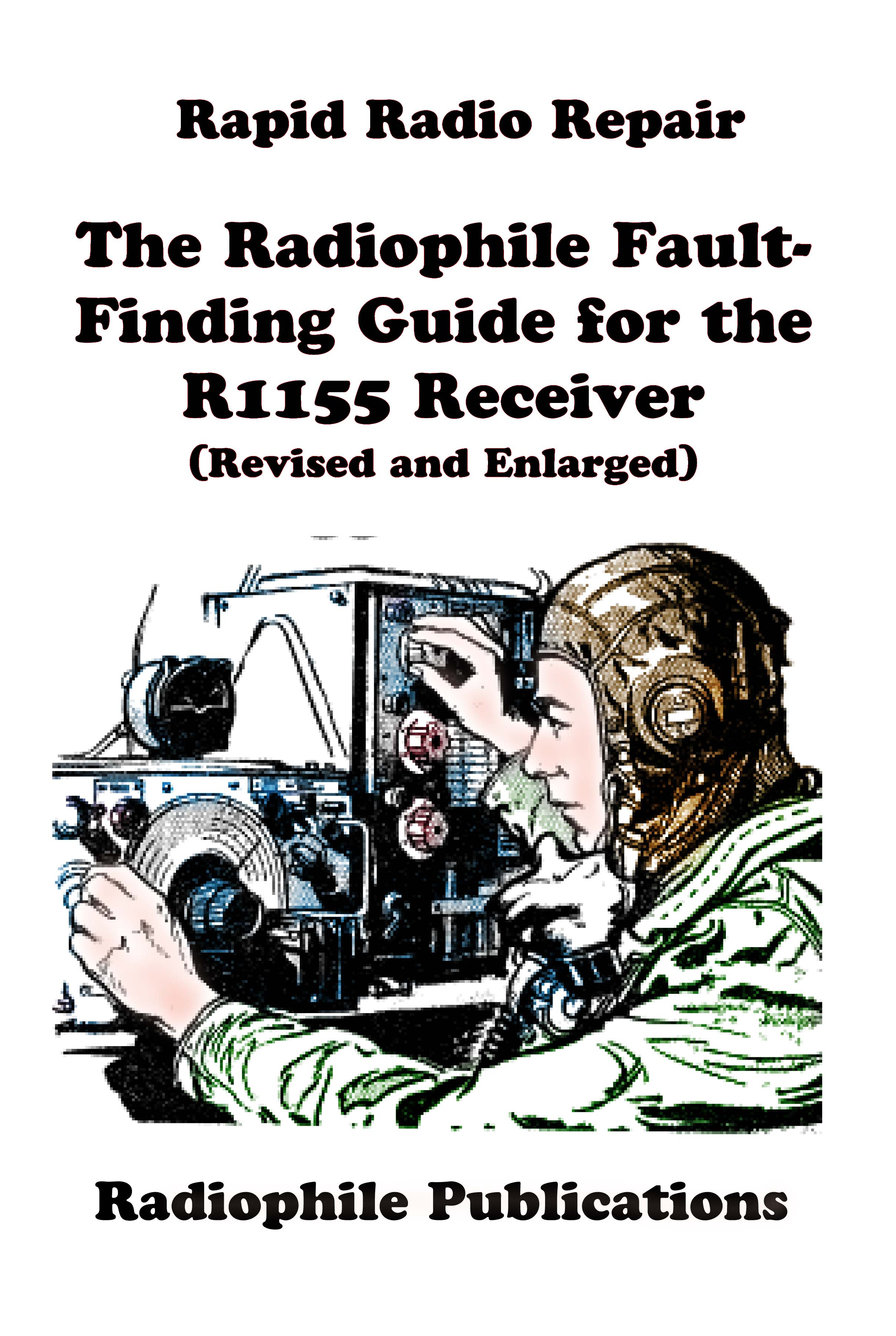 Fault Finding Guide R1115 - PDF