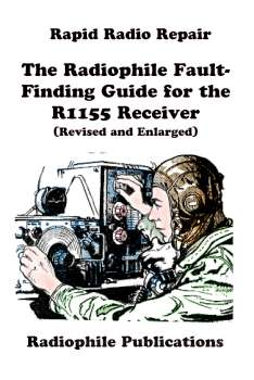 Fault Finding Guide R1115