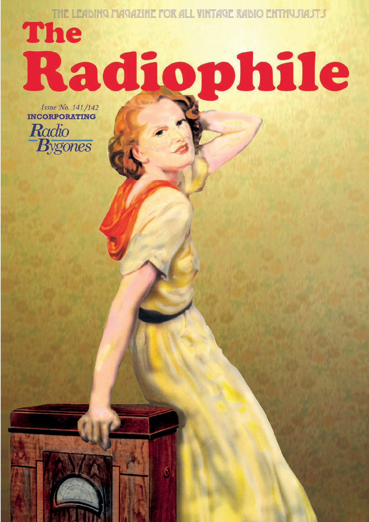Radiophile Issue 141/142